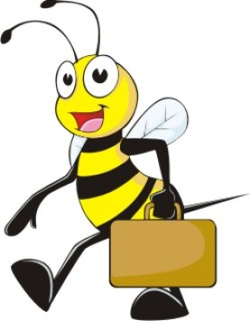 Image result for worker bee